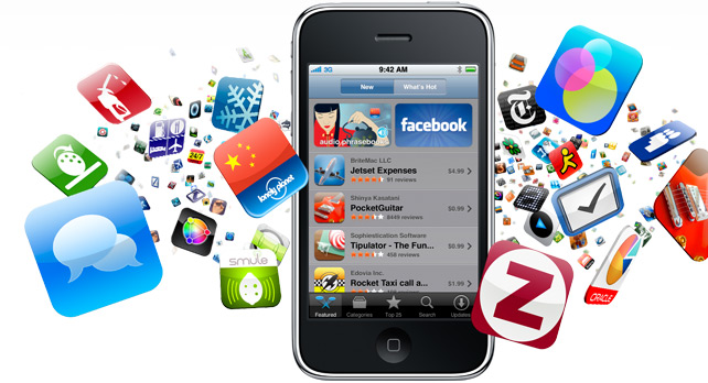 Mobile App Development Malta